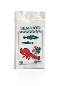 Seafood Header Bag