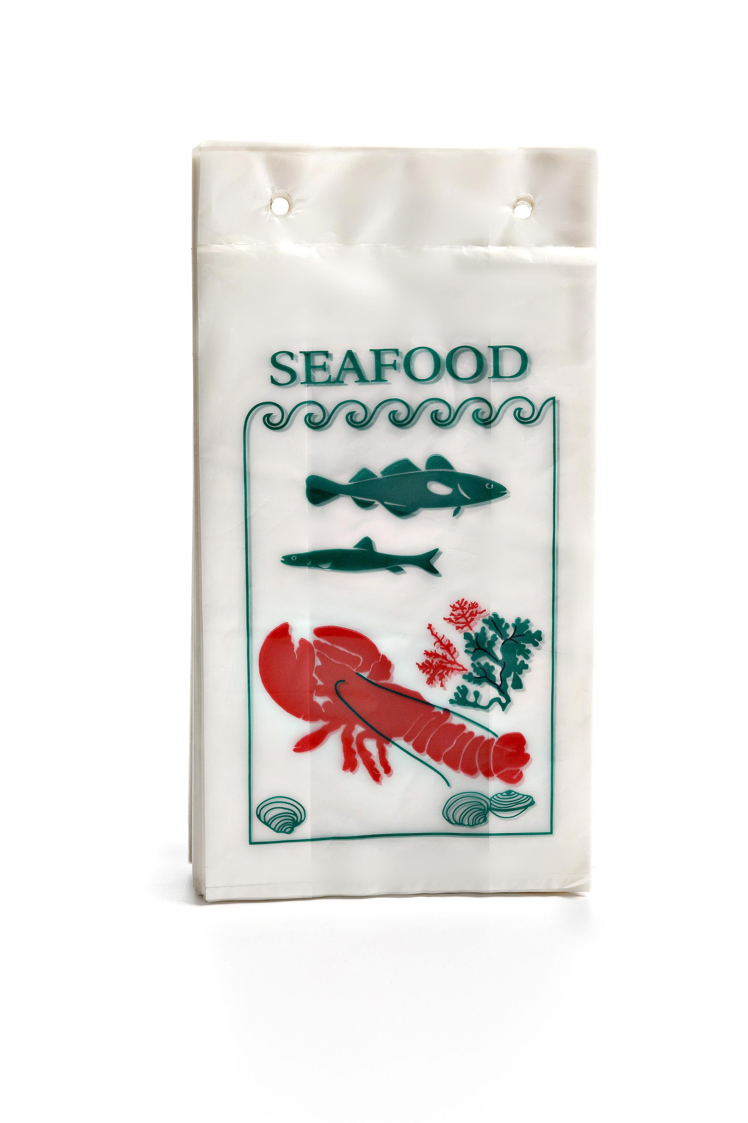 Seafood Header Bag